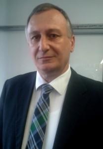 Rajko Bujković, Izvršni direktor Jadranskog sajma