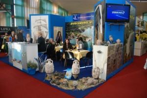 Međunarodna turistička berza i sajam turizma u Budvi