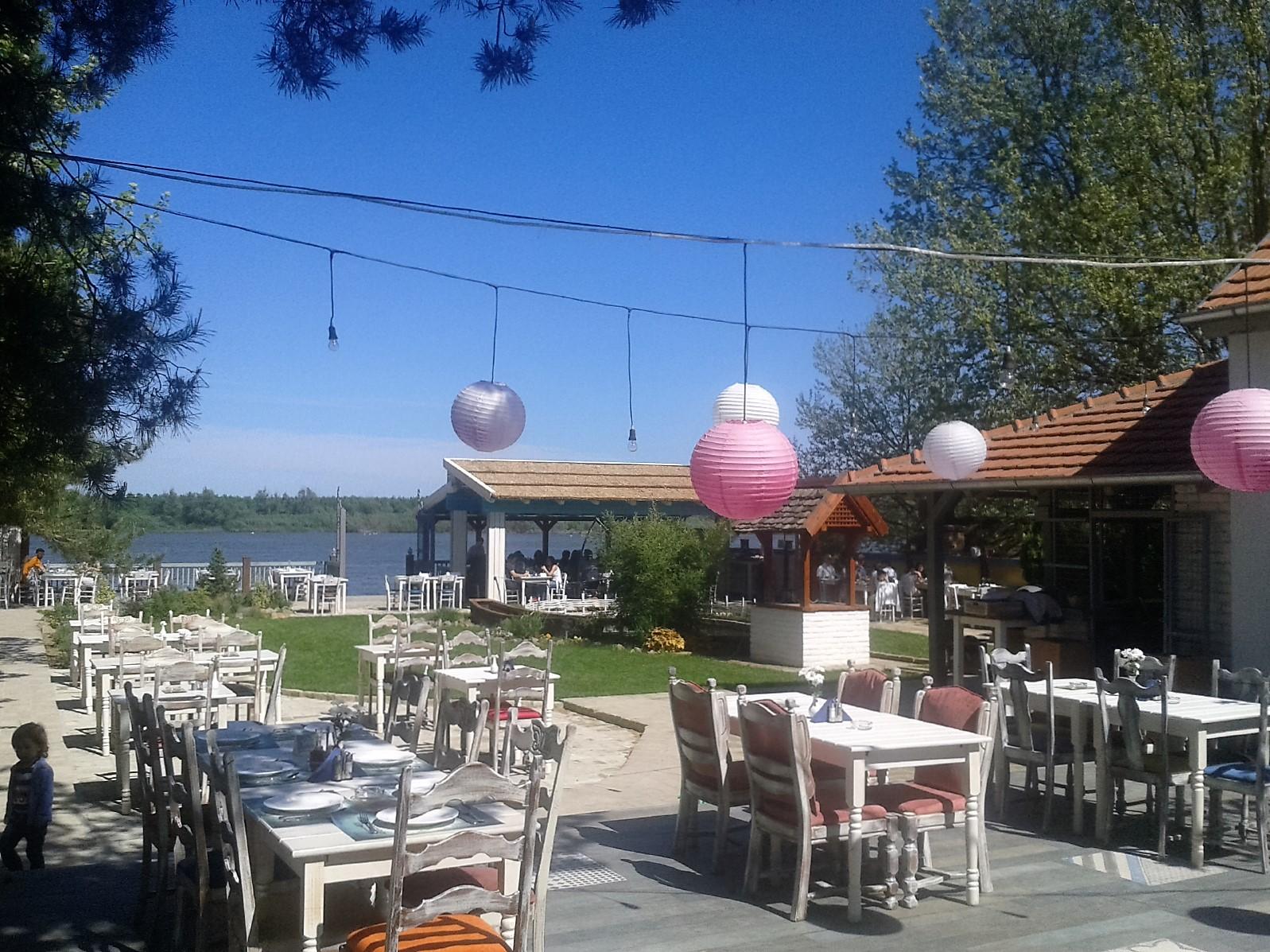 Restoran Pasent Sremski Karlovci