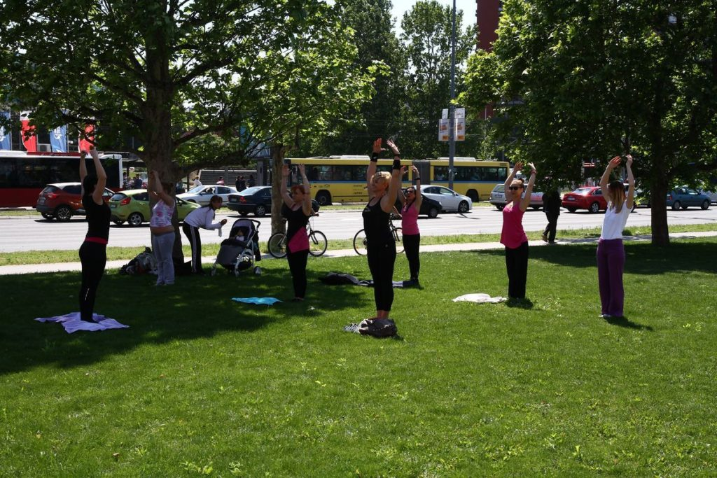 II Wellness & Spa Fest