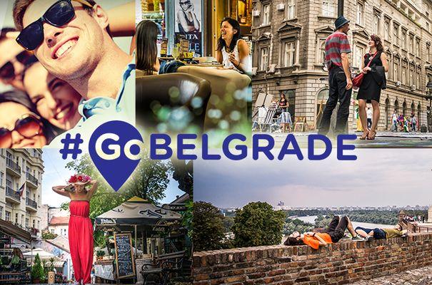 Promocija Beograda u Beču