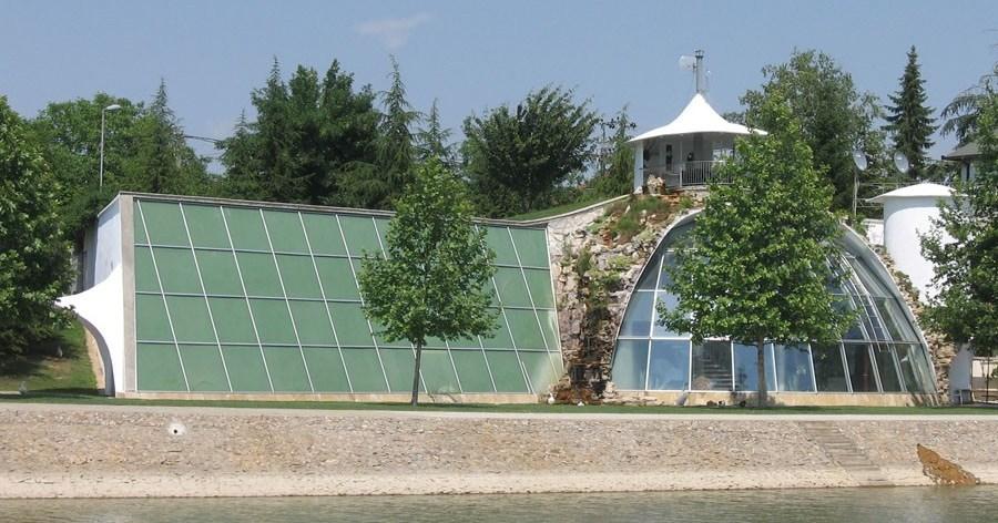 Solarna kuća u Boljevcima