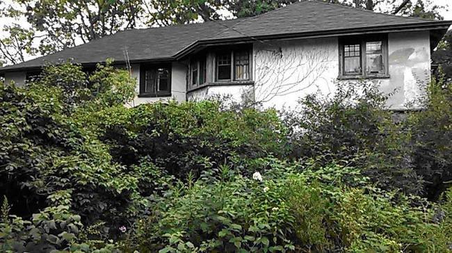 Bosanska kuća (Foto M.T.)