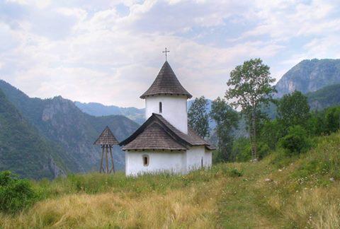 Manastir Dovolja / Foto TO Pljevlja