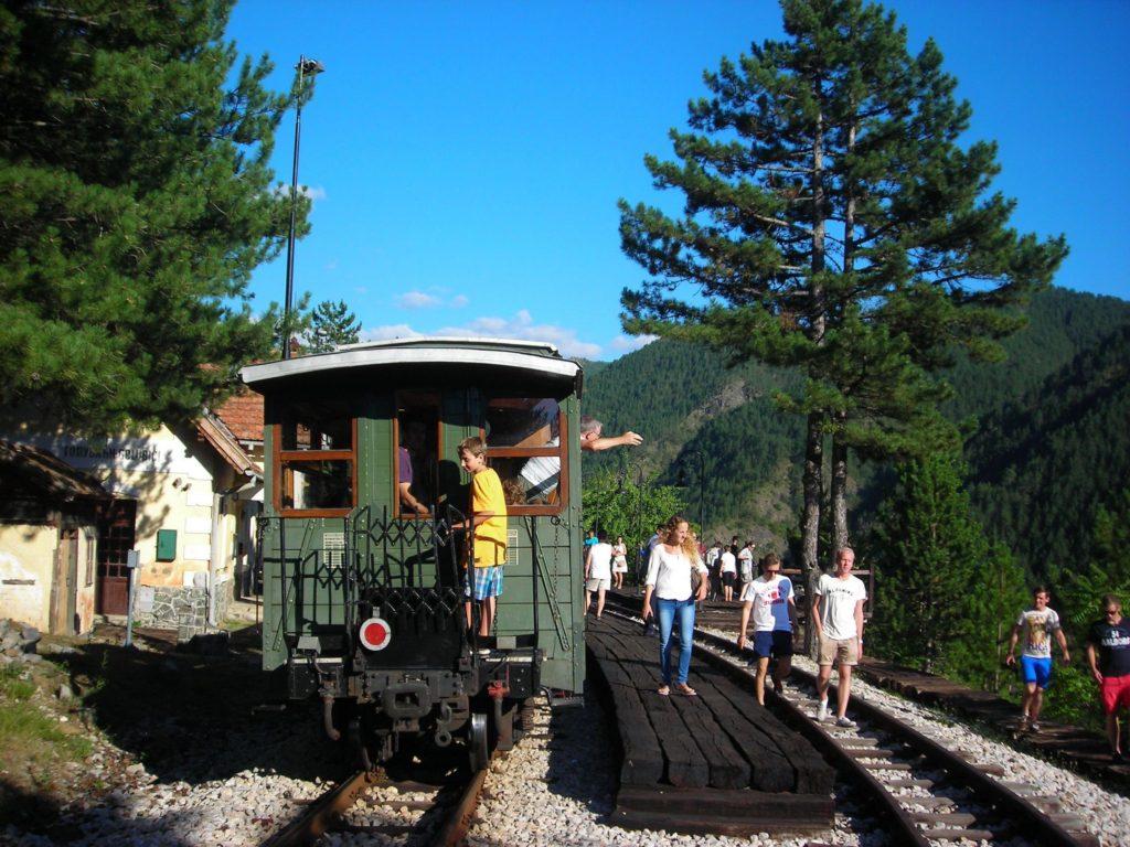 Stanica Golubici (Foto S. L. / JST)