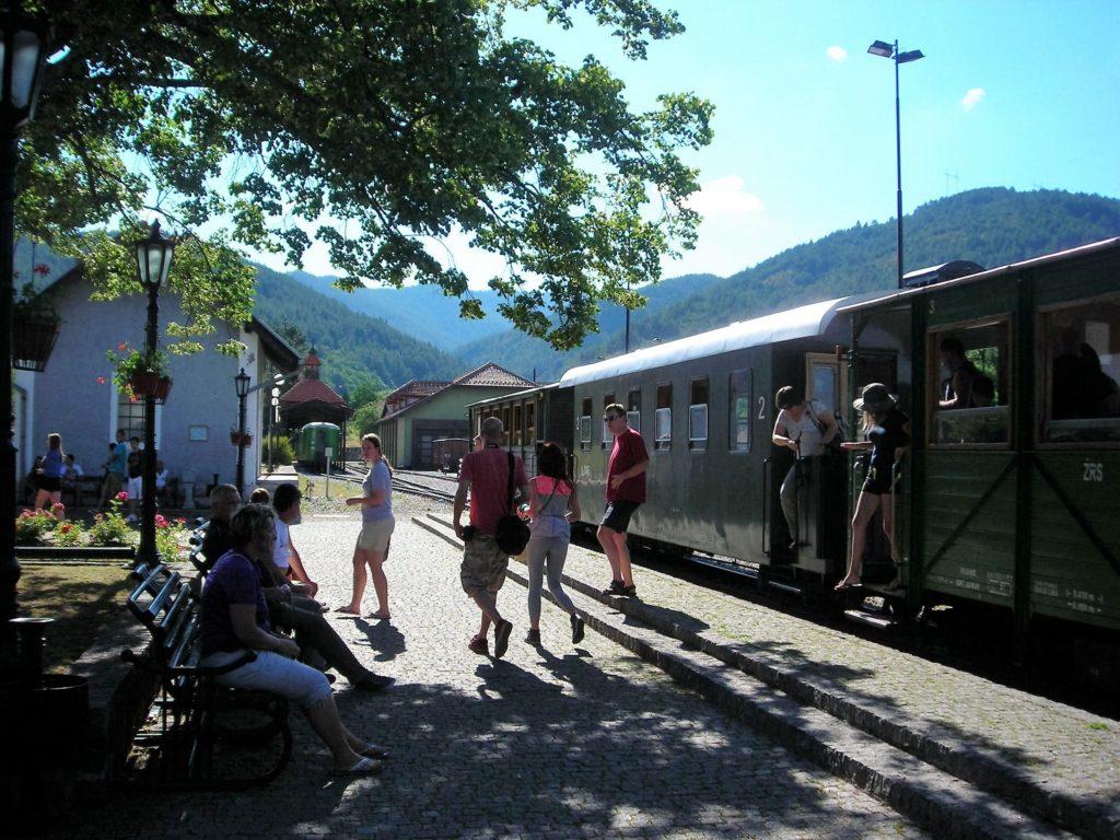 Stanica Šargan Vitasi (Foto S. L. / JST)