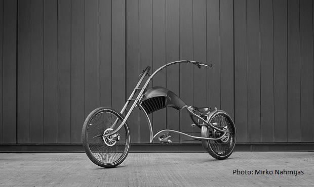 Srpski električni bicikl beogradske kompanije Ono Bikes, prema oceni BBC-ja, najlepši je na svetu.